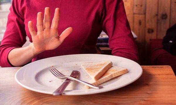 9 مانع برای کاهش وزن