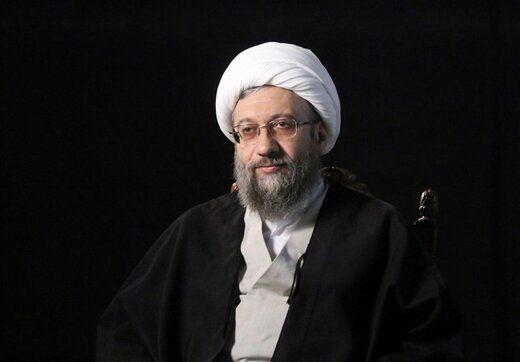 تقاضای فوری آملی لاریجانی از دولت رئیسی