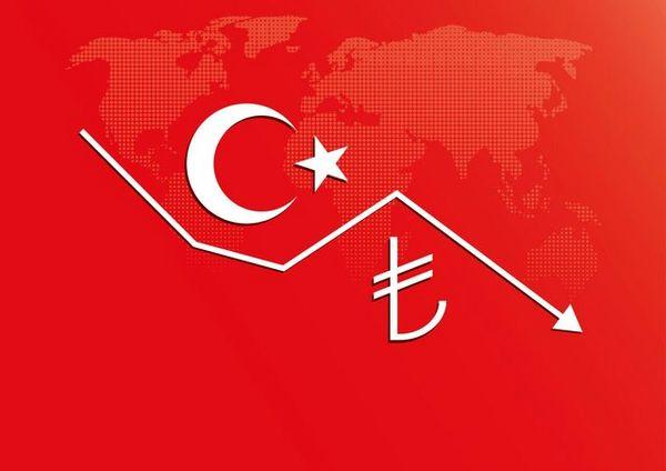 تاثیر تصمیم اخیر اردوغان بر قیمت لیر