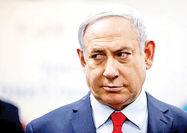 برباد رفتن «شقالقمر دیپلماتیک» نتانیاهو