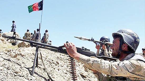بازگشت خشونتها به افغانستان