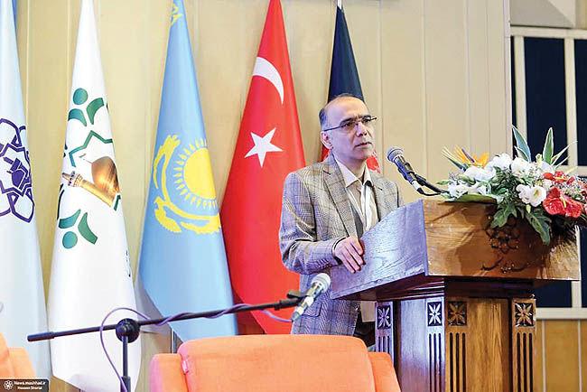 برگزاری نشست شبیهسازی سازمان اکو در مشهد