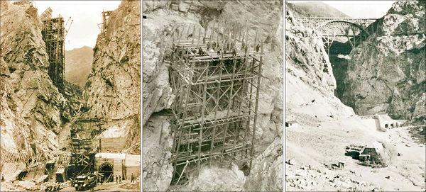 ساخت و ساز عظیم ایتالیاییها