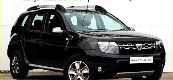 رنو داستر خودرویی برای افراد اهل سفر