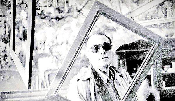بزرگداشت عباس کیارستمی در ویژه برنامه فرانسویها