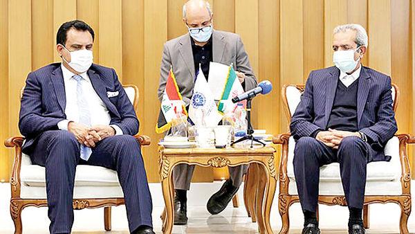 هدفگذاریهای جدید برای توسعه روابط تجاری ایران و عراق