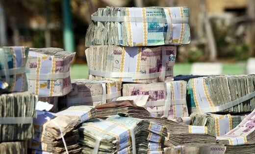 عامل افزایش نقدینگی در کشور