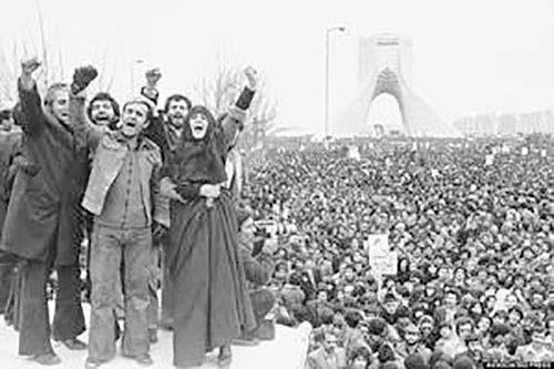 روایت دو روزنامهنگار فرانسوی از انقلاب 57