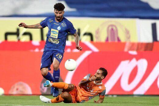 اعلام برنامه مسابقات هفته پنجم تا هفتم لیگ برتر