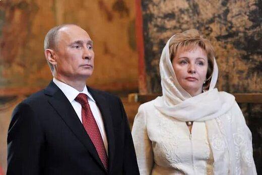 تلاش پوتین برای پنهان کردن زندگی شخصی حتی دخترهایش