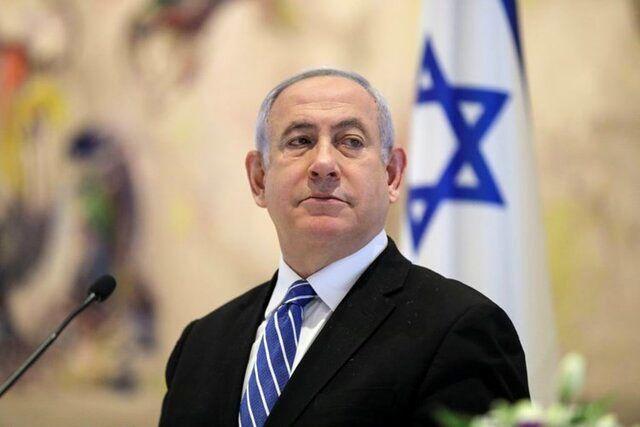 اتهام دوباره نتانیاهو به ایران درباره یهودی ستیزی