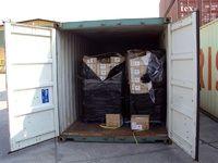 کشف ۴۰ میلیارد کالای قاچاق در تهران