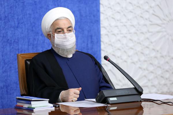 انتقادات صریح روحانی از ردصلاحیتها/ به ناچار به رهبری نامه نوشتم