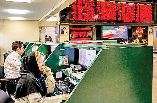 بورس تهران در تقاطع تناقضها