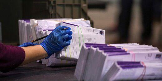 بیش از 2 هزار رای شمارشنشده در جورجیا کشف شد