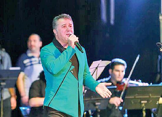 انتقاد محمدرضا عیوضی از وضعیت موسیقی در تلویزیون