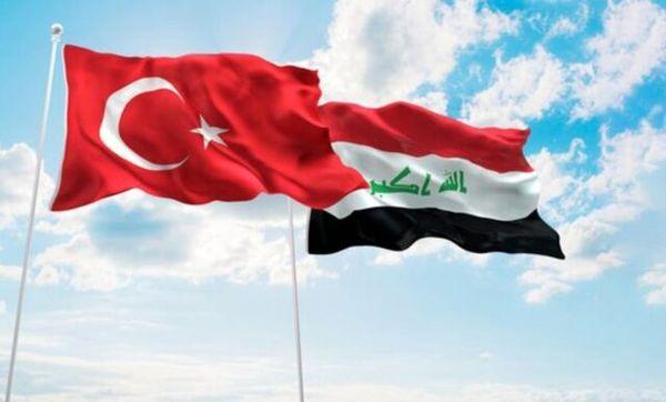 تاکید وزیر دفاع ترکیه بر عزم کشورش برای حفاظت از مرزها در دیدار با همتای عراقی خود