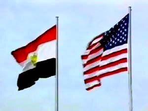 آمریکا با فروش سامانه استراتژیک دریایی به مصر موافقت کرد