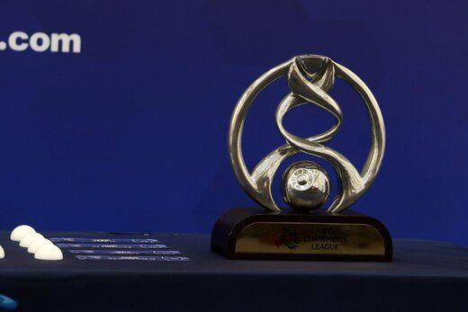 ساعت فینال لیگ قهرمانان ۲۰۲۰ آسیا مشخص شد