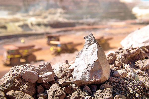 پتانسیل سنگآهنیها در مسیر رشد