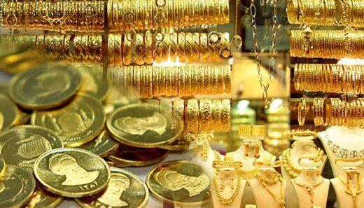 افزایش تقاضا برای خرید سکه