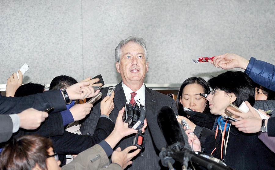 دیپلمات برجامی در راس «سیا»
