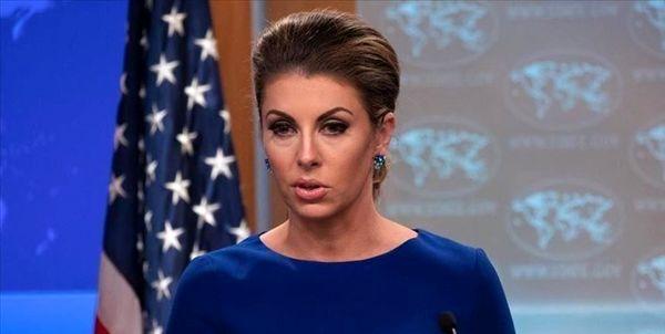 وقتی سخنگوی وزارت خارجه آمریکا نگران سلامت ایرانیها میشود!