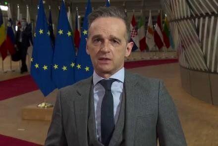 وزیر خارجه آلمان: استقرار نظامی در افغانستان باید تمدید شود