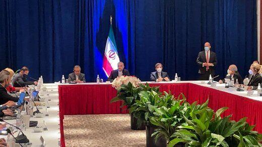 مذاکرات نتیجهمحور؛ رویکرد ایران برای احیای برجام