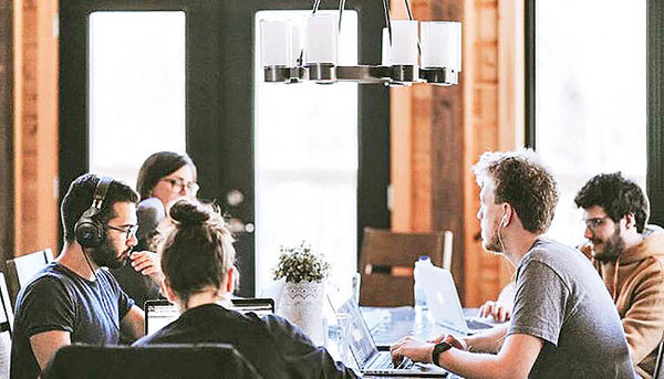 چرا درحالحاضر، کوچینگ1  برای کسبوکارها یک ضرورت است؟