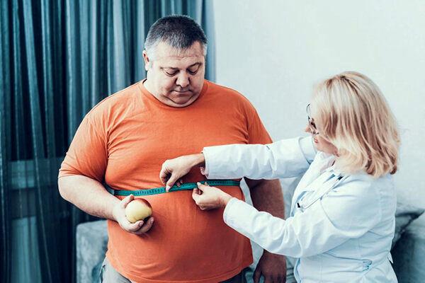 این مواد غذایی از چاق شدن شما جلوگیری می کنند