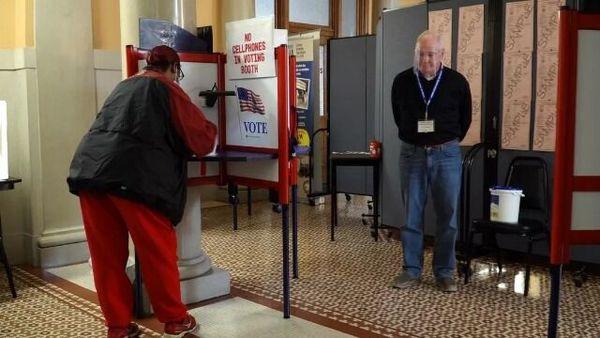 مشارکت در انتخابات آمریکا تحت تاثیر مرگ و میر ناشی از کرونا