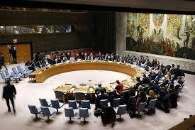 نشست مجازی شورای امنیت درباره خلیج فارس برگزار شد