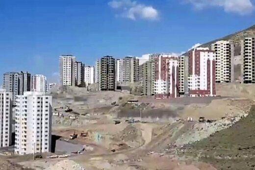 نرخ خرید خانه های ارزان در تهران چقدر است؟