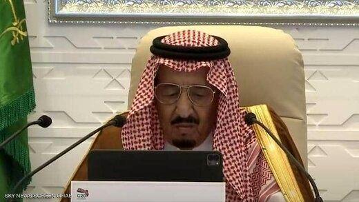 عربستان ایران را متهم کرد