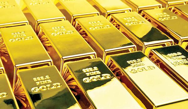 نردبان فدرالرزرو برای صعود طلا