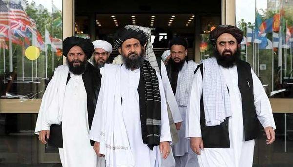 مذاکرات طالبان و آمریکا پایان یافت