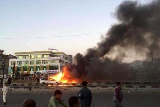 داعش مسئولیت انفجار کاظمیه را بر عهده گرفت