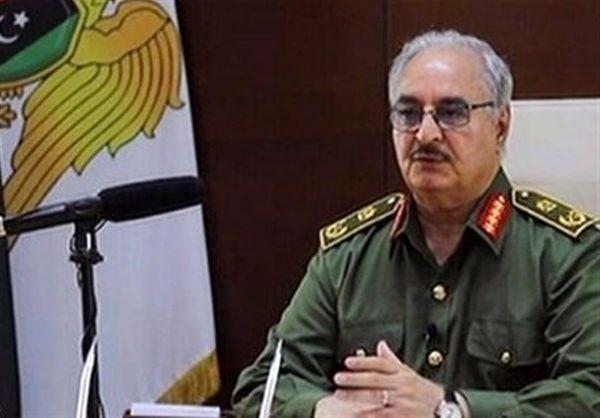 جنگ احتمالی بین شبهنظامیان ارتش حفتر با نیروهای ترکیه