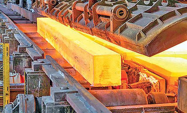 بهبود مبادلات بازار آهن با انعطاف قیمت