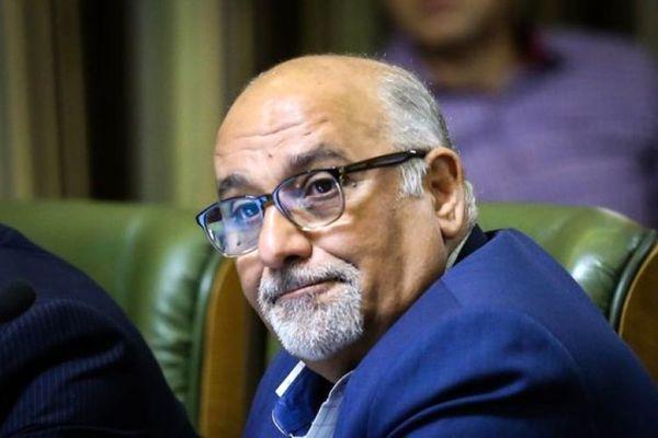 علت استعفای یک عضو شورای شهر تهران