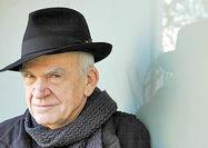 اهدای جایزه فرانتس کافکا به میلان کوندرا