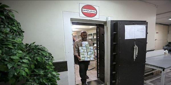 فروش اوراق دولتی در کف دو ماهه قرار گرفت