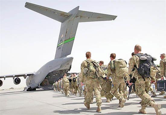 خروج نیروهای آمریکایی از سوریه؟