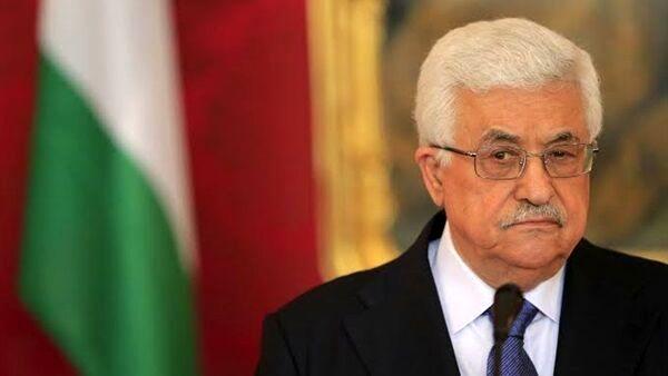 گفتگوی تلفنی محمود عباس با رئیس رژیم صهیونیستی