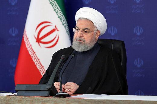 روحانی: وقت دعوای مجلس و دولت نیست/ اجارهبها از فردا در تهران نمیتواند ۲۵ درصد بیشتر از سال قبل باشد/خود را برای مقابله بلندمدت با کرونا آماده کنید