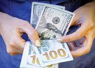 دلار بر قله 18 ماهه