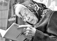 مرگ استاد ادبیات ایران به دلیل ابتلا به کرونا