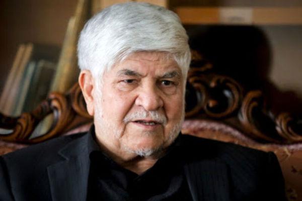 واکنش محمد هاشمی به درخواست استعفای روحانی/عباس عبدی کیست که دستور استعفا می دهد؟