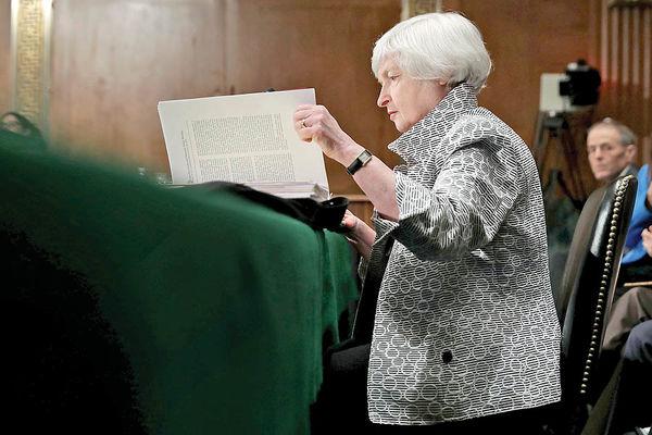 پیام انتخاب «یلن» برای اقتصاد جهانی